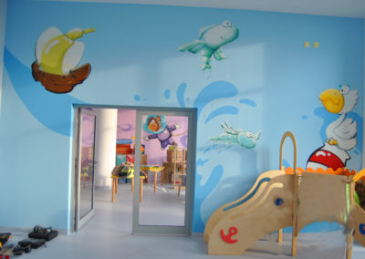 morze-graffiti-przedszkole-sky-tower